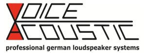 voice acoustic logo
